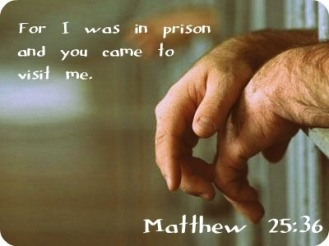 Image result for in prison and you come to me